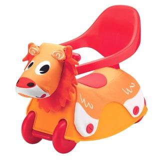 BaobabToys Lion 3-in-1 Rocker-Walker-Ride On