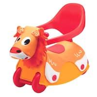 Baobab�Toys Lion 3-in-1 Rocker-Walker-Ride On