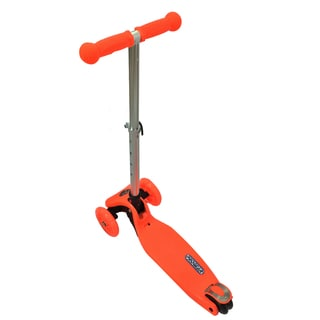 Progear Folding Tri Scooter