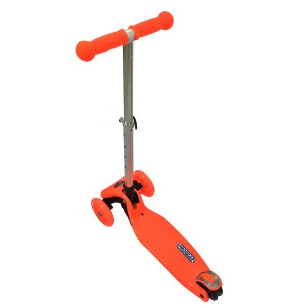 Progear Folding Tri Scooter