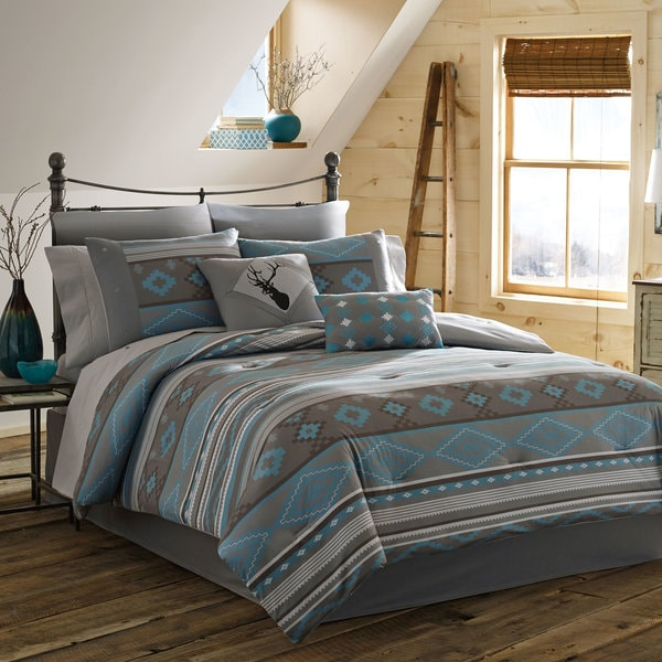 True Timber Southwest Comforter Set