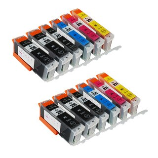 Sophia Global Compatible Ink Cartridge Replacement for PGI-270XL and CLI-271XL (6 Black, 2 Cyan, 2 Magenta, 2 Yellow)