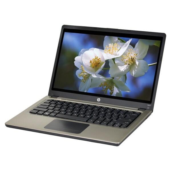 Shop HP Folio 13-2000 13.3-inch 1.6GHz Core i5 CPU 4GB RAM ...