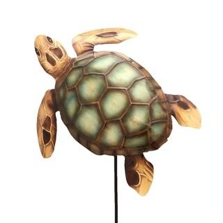 Sea Turtle Garden Decoration (Philippines)