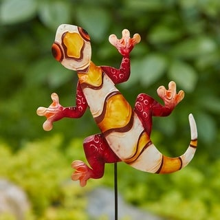Gecko Garden Decoration (Philippines)