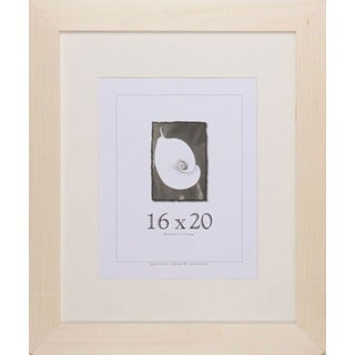 """Decorate-It Unpainted Wood 1.5 Inch Picture Frame (16"""" x 20"""")"""