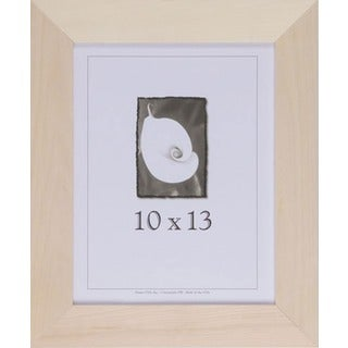 "Decorate-It Unpainted Wood 1.5 Inch Picture Frame (10"" x 13"")"
