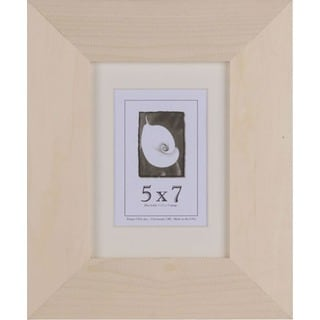 Decorate-It 1.5-Inch Thick Picture Frame (5-inch x 7-inch)