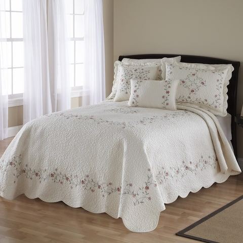 The Gray Barn Hugo Bedspread