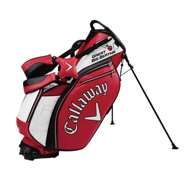 Callaway Staff Stand Bag 2017