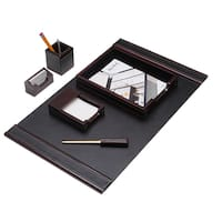 Luxe 6 pc Desk Set