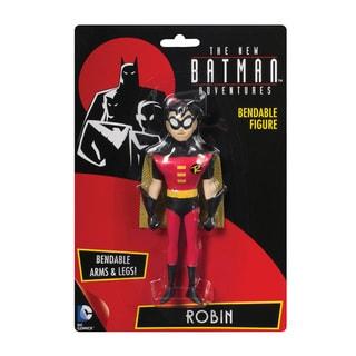 DC Comics Robin New Adventure Bendable Action Figure