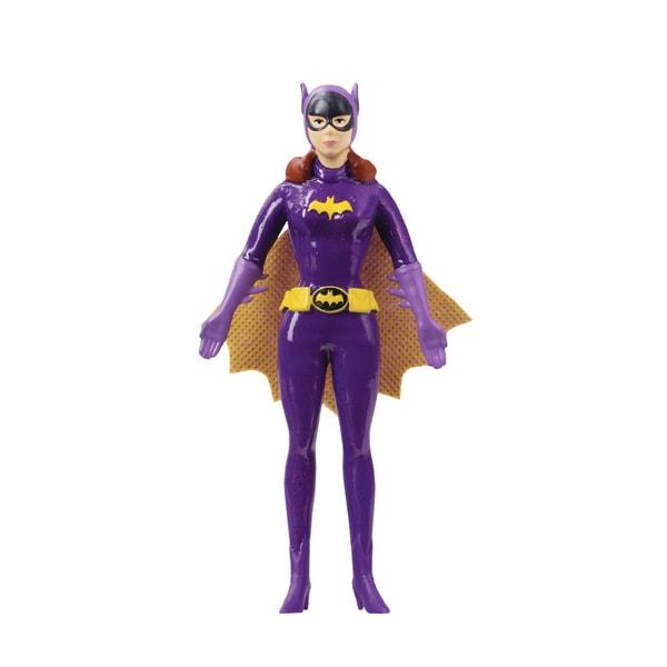DC Comics Batgirl Bendable Action Figure