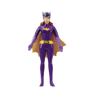 DC Comics Batgirl Bendable Action Figure|https://ak1.ostkcdn.com/images/products/11688839/P18614543.jpg?impolicy=medium
