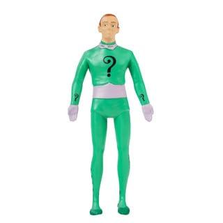 DC Comics Riddler Bendable Action Figure