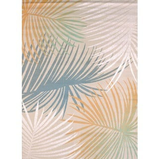 Islander Palm Beach Accent Rug (1'10 x 3')
