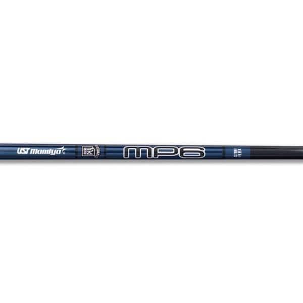 UST-Mamiya MP6 Graphite Golf Shafts