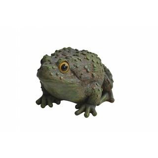 4-inch Frog Garden Statue