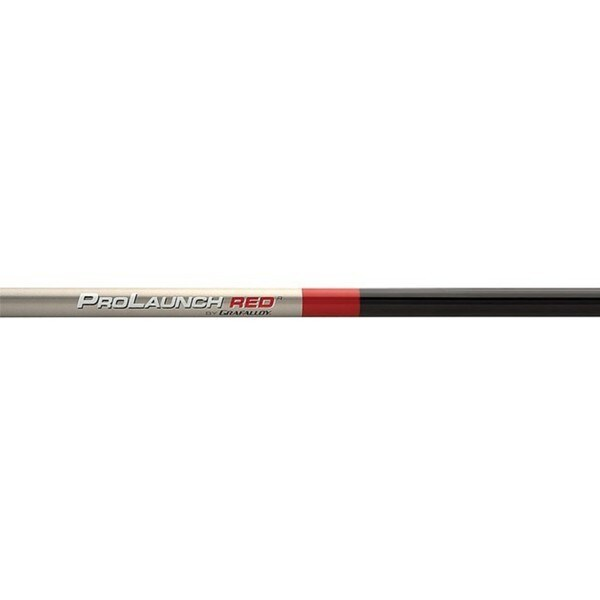 Grafalloy ProLaunch Red Graphite Golf Shaft