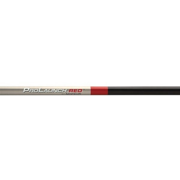 Grafalloy ProLaunch Red OEM Version Graphite Golf Shaft