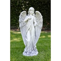 31-inch Angel Statue