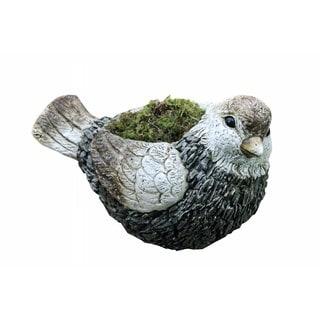 11-inch Bird Planter