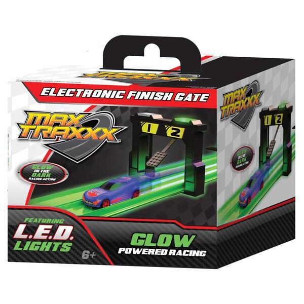 Max Traxxx Electronic Finish Gate