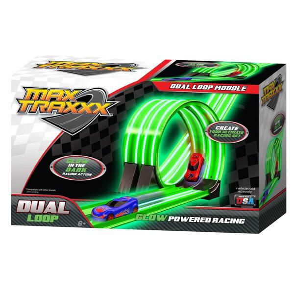 Max Traxxx Dual Loop