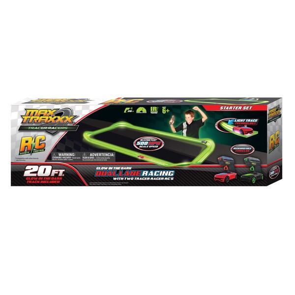 Tracer Racer Starter Set