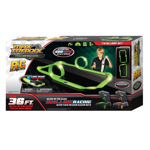 Tracer Racer RC Double Dual Loop Set
