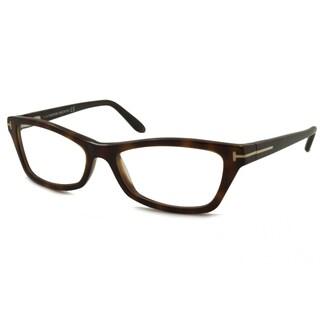 Tom Ford Women's TF5265 Rectangular Optical Frames