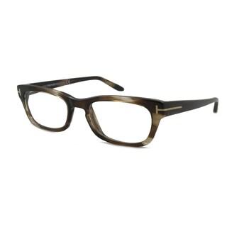 Tom Ford Women's TF5184 Rectangular Optical Frames