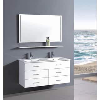 Modern Bathroom Vanities Vanity Cabinets For Less