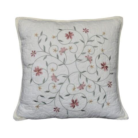 Maison Rouge Michaux Square Decorative Throw Pillow