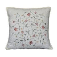 Maison Rouge Michaux Square Decorative Throw Pillow