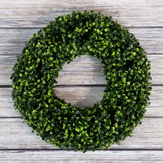 Buy Christmas Wreaths Online at Overstock.com | Our Best Decorative ...