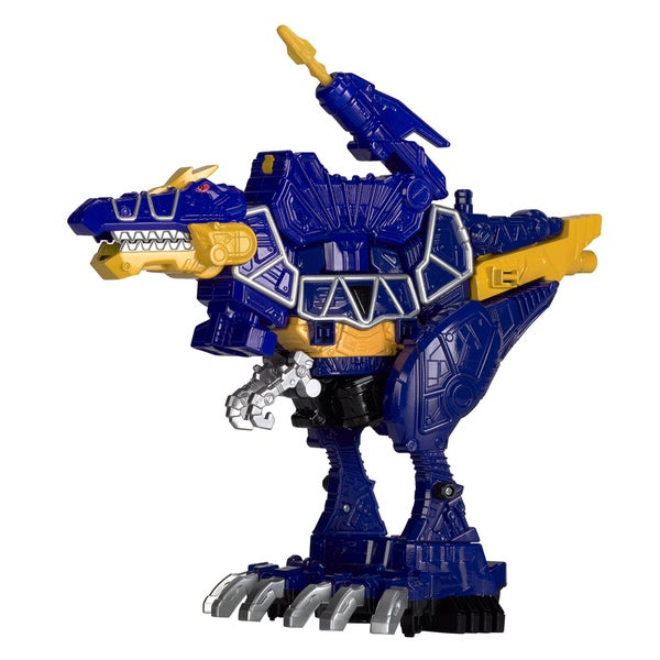Power Rangers Dino Super Charge Deluxe Zords