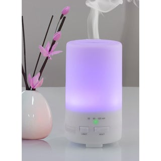 iPM 50 mL Color Changing Aroma Diffuser Humidifier