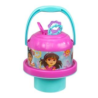 Little Kids No Spill Bubble Bucket
