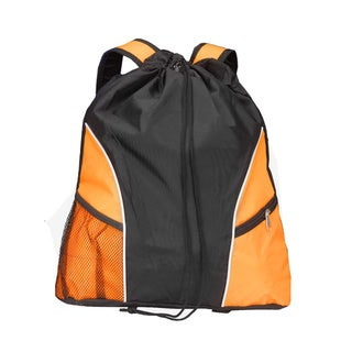 Goodhope Lightweight Drawstring School Backpack