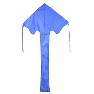 Blue Super Flier Kite