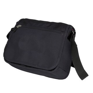 Goodhope Panther Lightweight Unisex Casual Messenger Bag