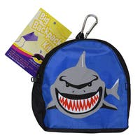 Big Back Pack Sled Kite, Shark