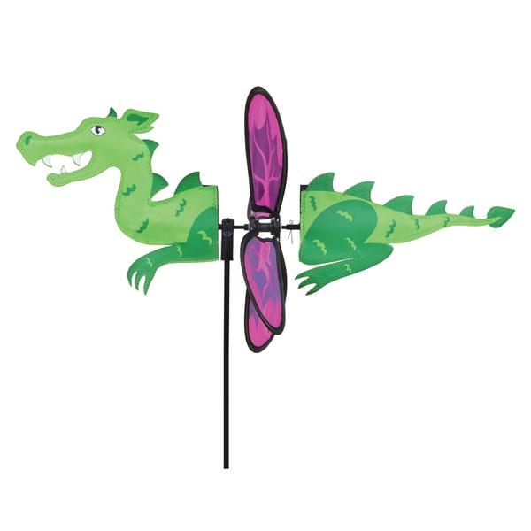Dragon Petite Spinner