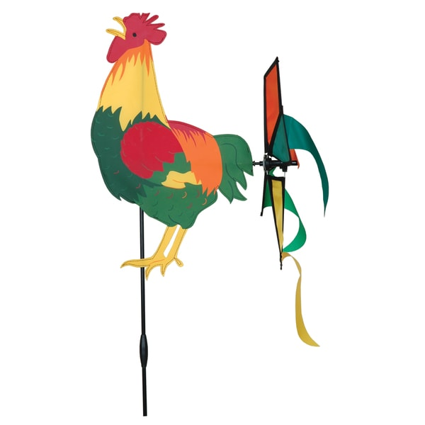 Rooster Petite Spinner