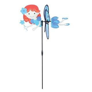 Blue Fairy Petite Spinner