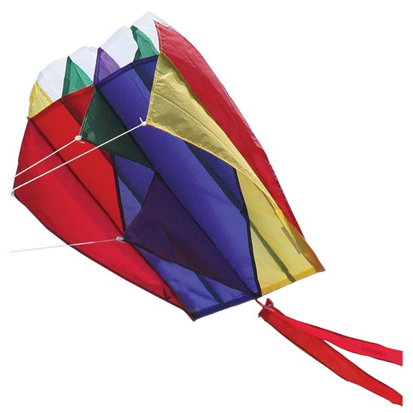 Rainbow Parafoil 2 Kite