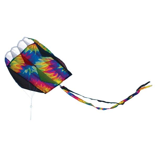 Tie Dye Parafoil 2 Kite