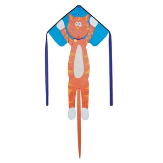 Googly Kitty Regular Easy Flyer Kite