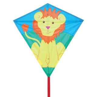 Lionel Lion 30-inch Diamond Kite